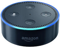 Amazon Echo Dot 2-1